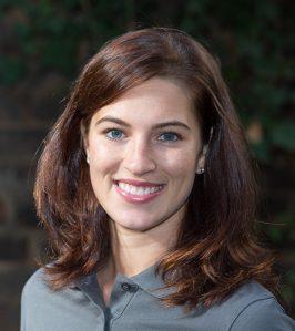 Dr. Annemarie Blanke (geb.Eichentopf)