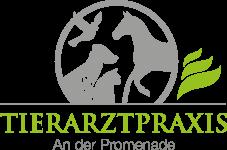Tierarztpraxis Promenade Logo